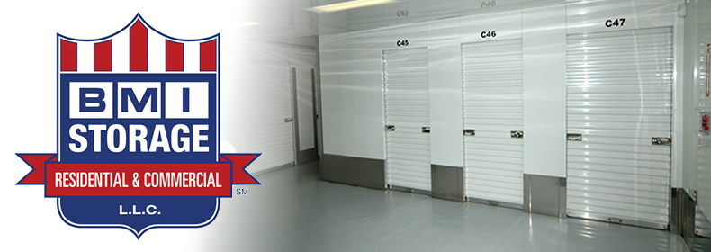 BMI Storage Center
